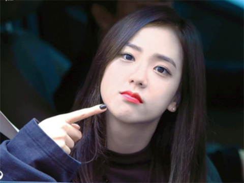 V BTS, Jisoo Blackpink, Tzuyu Twice, Irene, EXO, Top gương mjăt đẹp nhất của Kpop