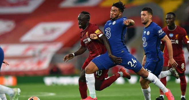 Truc tiep bong da, Chelsea vs Liverpool, Trực tiếp bóng đá vòng 2 Ngoại hạng Anh, Trực tiếp Chelsea đấu với Liverpool, kèo nhà cái, K+PM trực tiếp bóng đá Anh