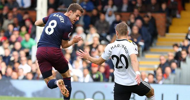Truc tiep bong da, Fulham vs Arsenal, Liverpool vs Leeds, Trực tiếp bóng đá vòng 1 Premier League 2020/21, Trực tiếp Fulham đấu với Arsenal, Xem bóng đá trực tuyến