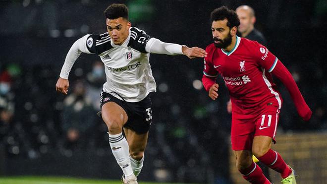 Trực tiếp bóng đá. Fulham vs Liverpool. K+PM trực tiếp Ngoại hạng Anh