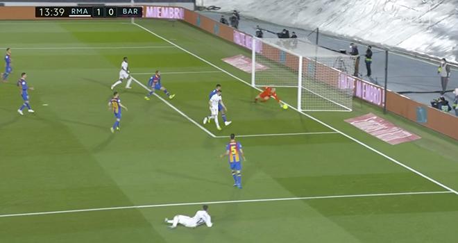 Trực tiếp bóng đá Tây Ban Nha: Real Madrid vs Barcelona. BĐTV trực tiếp bóng đá