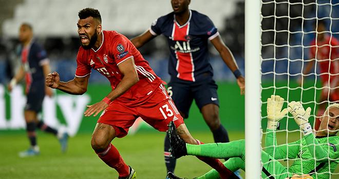 Trực tiếp PSG vs Bayern Munich, K+, K+PM trực tiếp tứ kết cúp C1, Xem cúp C1, xem trực tiếp PSG đấu với Bayern Munich. Link xem trực tiếp tứ kết Champions League