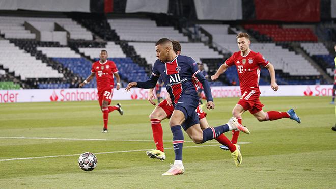 Trực tiếp PSG vs Bayern Munich. K+, K+PM trực tiếp tứ kết cúp C1