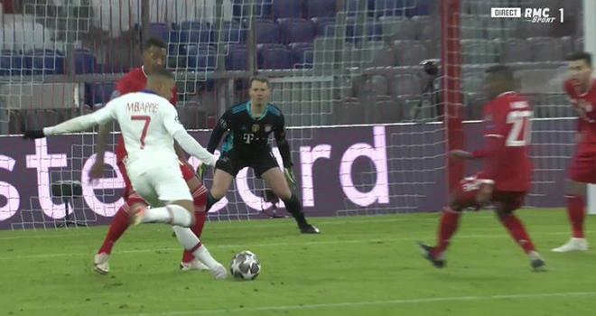 Trực tiếp K+, K+PM: Bayern Munich vs PSG. Trực tiếp lượt đi Tứ kết Cúp C1
