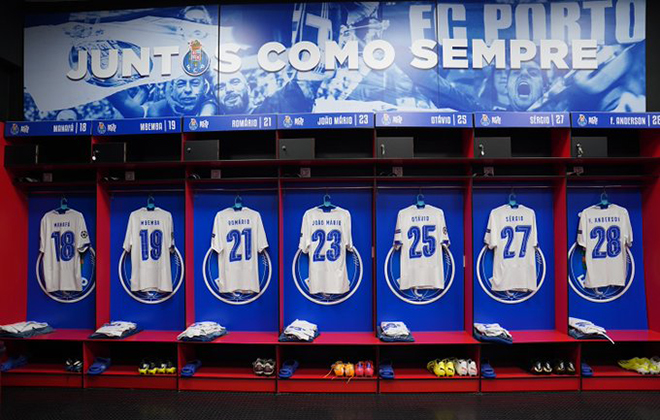 Trực tiếp bóng đá cúp C1: Chelsea vs Porto. K+, K+PC trực tiếp tứ kết Champions League. Xem trực tiếp Chelsea đấu với Porto. Link xem trực tiếp cúp C1 hôm nay