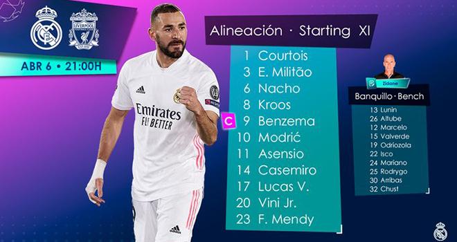 Trực tiếp bóng đá cúp C1: Real Madrid vs Liverpool. K+, K+PM. Trực tiếp Real Madrid vs Liverpool. Tứ kết lượt đi Cúp C1 châu Âu Champions League. Xem Real Madrid