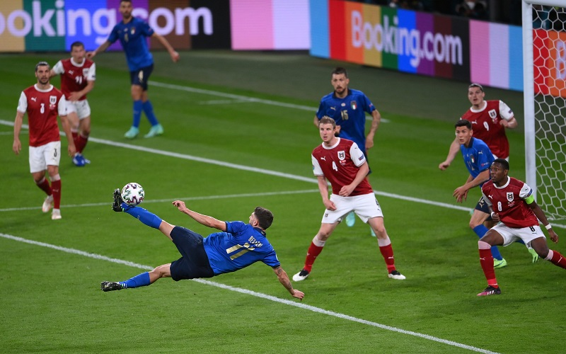 VTV3, VTV6, truc tiep bong da, Ý vs Áo, trực tiếp bóng đá, trực tiếp bóng đá hôm nay, kèo nhà cái, Ý đấu với Áo, EURO 2021, xem bóng đá trực tuyến, xem trực tiếp Ý