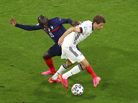 TRỰC TIẾP bóng đá Pháp vs Đức. VTV3, VTV6 trực tiếp EURO 2021 hôm nay