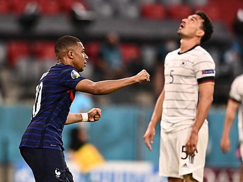 Pháp 1-0 Đức: Hummels 'tặng' 3 điểm cho tuyển Pháp