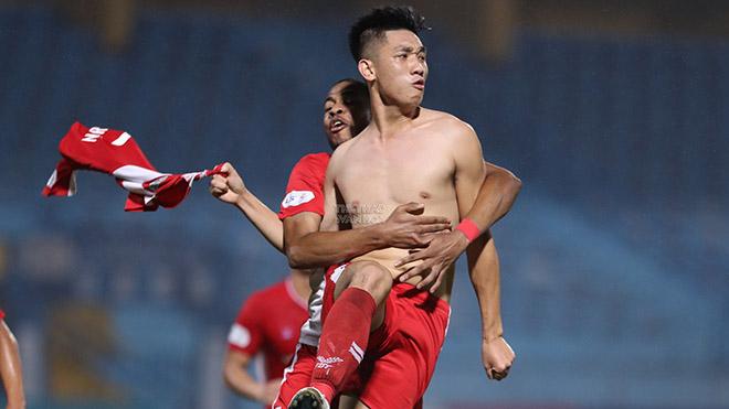 Thêm trận Viettel – B.Bình Dương bị hoãn ở vòng 3 LS V League