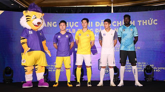 CLB Hà Nội công khai tham vọng ở đấu trường châu lục