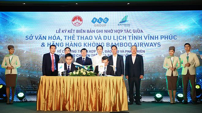Đội bóng chuyền nữ Bamboo Airways Vĩnh Phúc đặt mục tiêu lọt top 8 QG