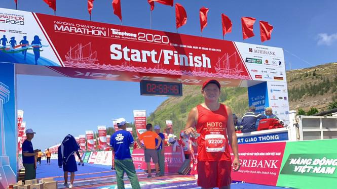 45 VĐV nước ngoài sẽ tranh tài ở Tiền Phong Marathon 2021 | TTVH Online