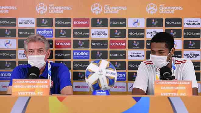 Viettel tự hào vì thành tích tại AFC Champions League