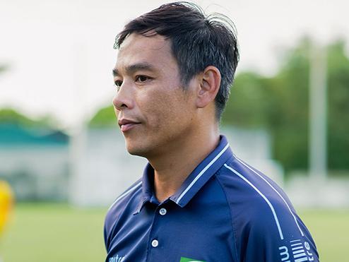 SLNA ủng hộ phương án đá đủ 26 trận cho V League 2022