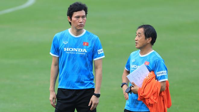 HLV Park Choong Kyun có gì cho tuyển Việt Nam?
