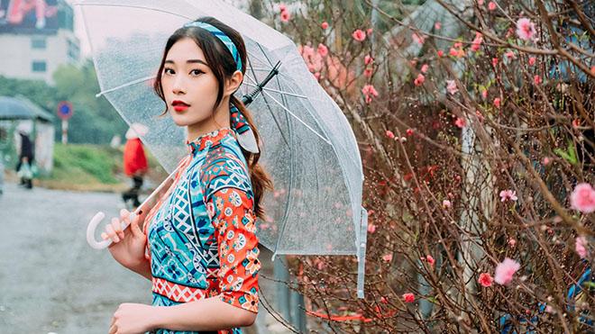 Hotgirl bóng chuyền Đặng Thu Huyền giải nghệ ở tuổi 19