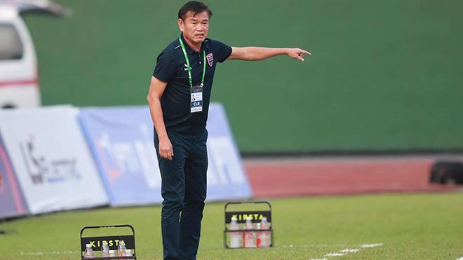 HLV Phan Thanh Hùng tiết lộ lý do xin nghỉ ở B.Bình Dương