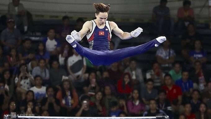 Thể thao Việt Nam có vé thứ 6 tham dự Olympic Tokyo 2020