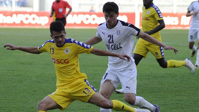 CLB Hà Nội ở AFC Cup 2019: Cột mốc lịch sử hay mới chỉ là sự khởi đầu?