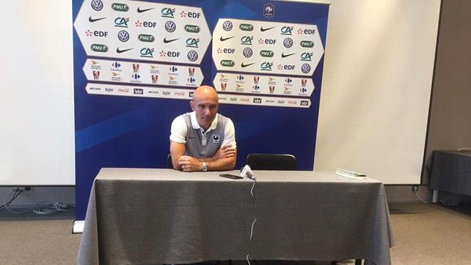 HLV U20 Pháp tuyên bố dùng đội hình mạnh nhất vì 'U20 Việt Nam đá quá hay'
