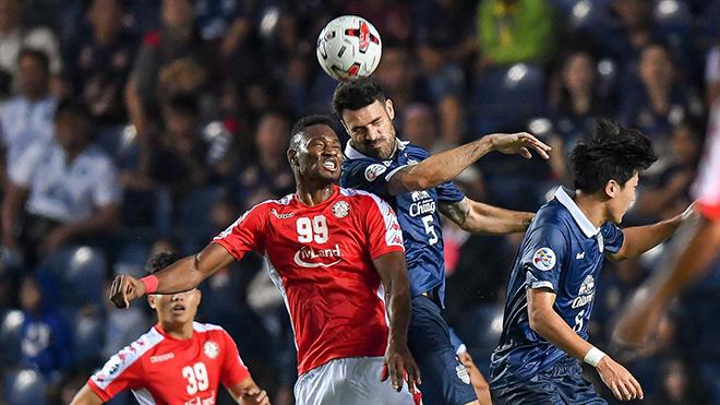 Xem Buriram United lại nhớ Hà Nội FC