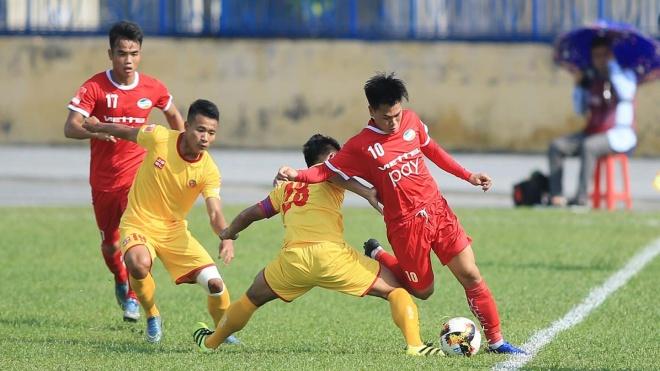 VPF nhờ điều tra 3 trận đấu bị nghi ngờ ở giải hạng Nhất QG 2018