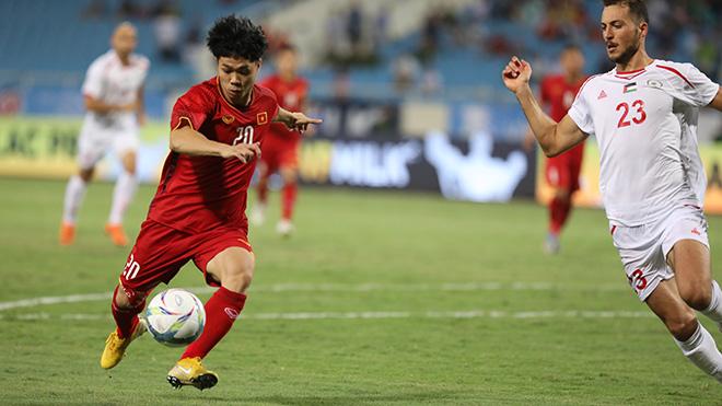 U23 Việt Nam vs Oman: Công Phượng sống ở lằn ranh. Trực tiếp bóng đá VTV6 VTV5