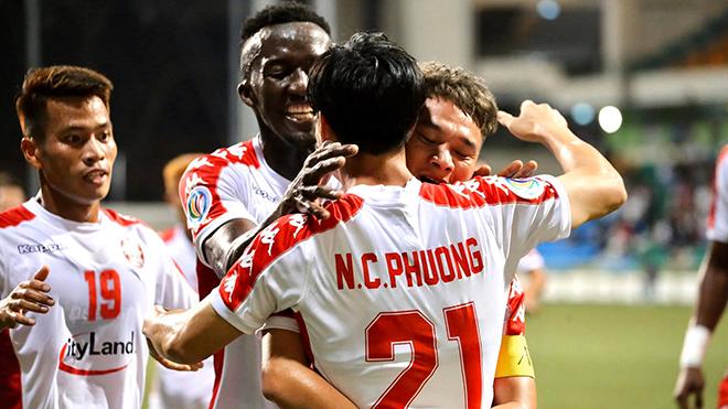 Trực tiếp bóng đá TPHCM vs Hà Nội: Những cuộc đối đầu đáng chú ý