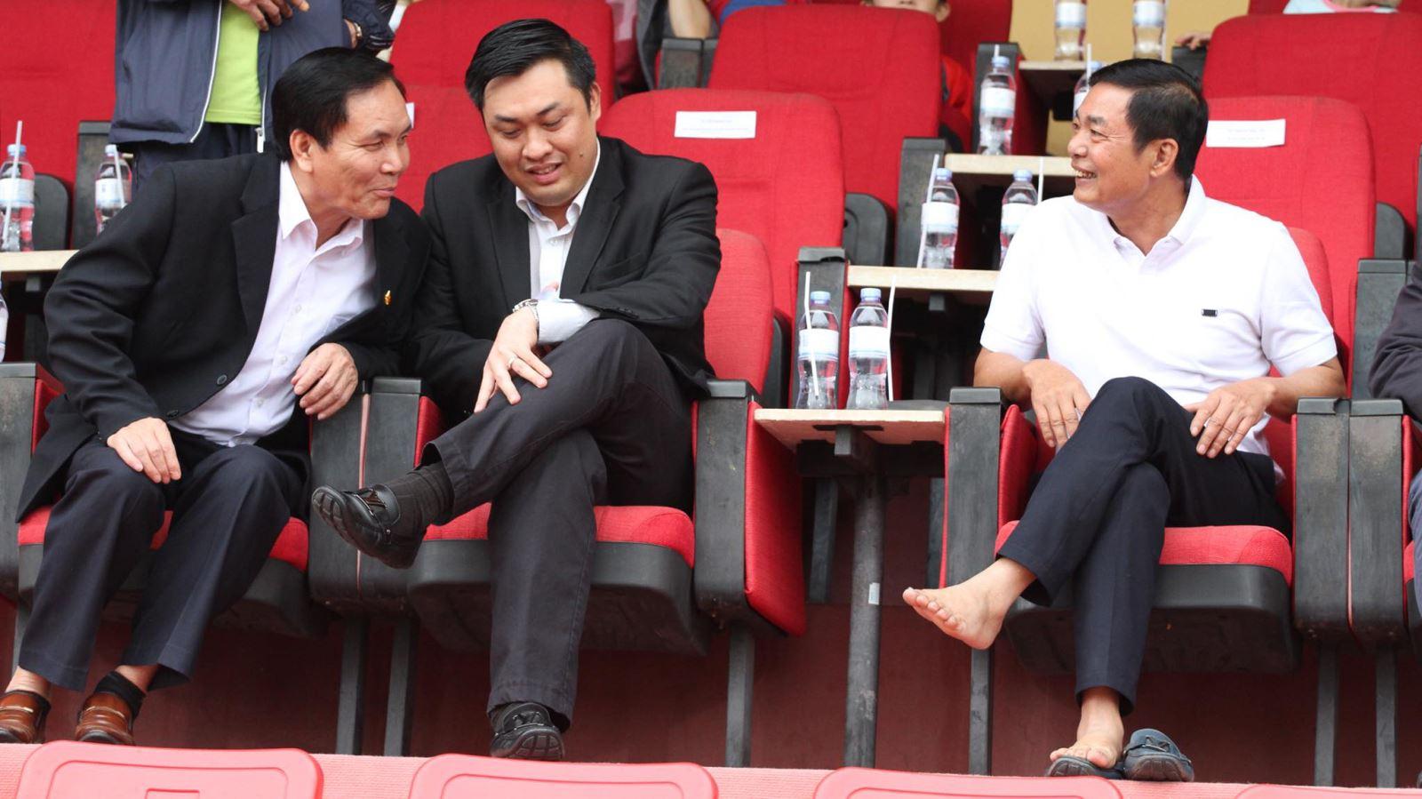 VFF cần lên tiếng về trường hợp Phó Chủ tịch Cấn Văn Nghĩa