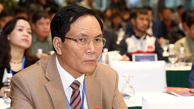 Mỹ Đình: Thêm vi phạm dưới thời cựu Giám đốc Cấn Văn Nghĩa bị phát hiện
