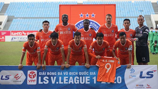 Quảng Nam, Đà Nẵng và Hà Tĩnh không muốn LS V-League 2020 đá tập trung