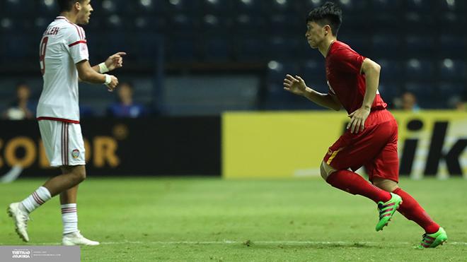U23 Việt Nam: Thủ lĩnh hàng thủ Đình Trọng trở lại, HLV Park thở phào