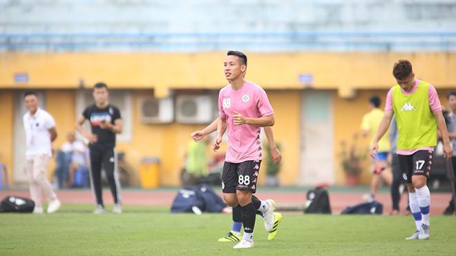 Quả bóng vàng Việt Nam 2019 quyết VĐ V-League, Cúp QG 2020