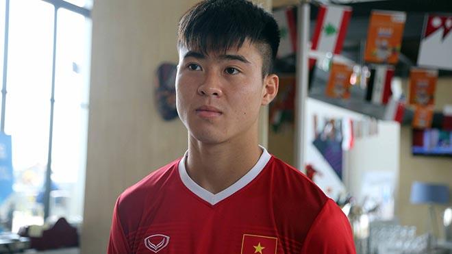 Xin đừng xử tệ với U23 Việt Nam!