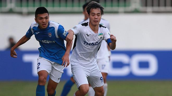 HAGL 1-0 Than Quảng Ninh: HLV HAGL thừa nhận thắng may