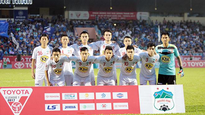 HLV Đinh Hồng Vinh: 'V-League không có HAGL thì buồn lắm'