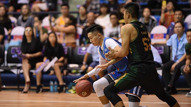 VBA 2019: Hanoi Buffaloes 73-76 Cantho Catfish: Đội khách thắng nghẹt thở
