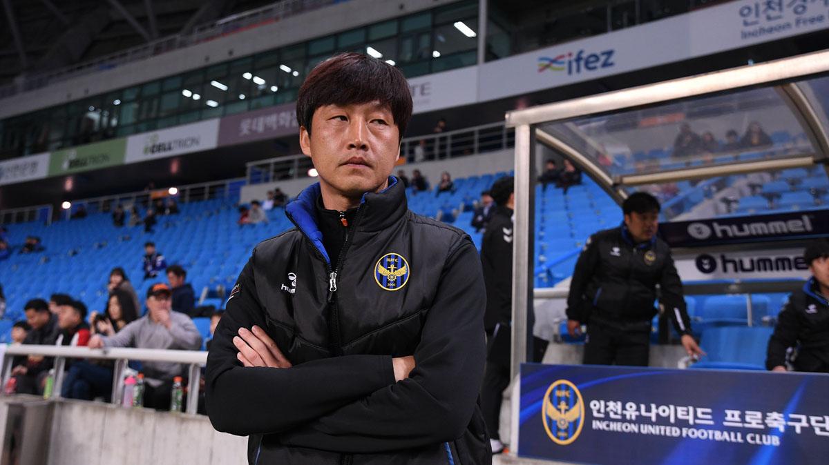 Incheon United thua trận, HLV tạm quyền khẳng định Công Phượng là cầu thủ quan trọng