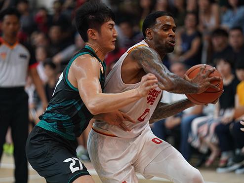 Saigon Heat 75-84 Eastern: Saigon Heat thất bại đáng tiếc