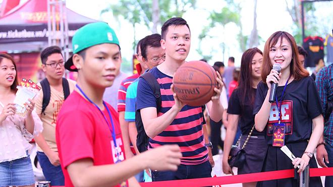 5 lý do khiến bạn phải đến xem Saigon Heat tại ABL9