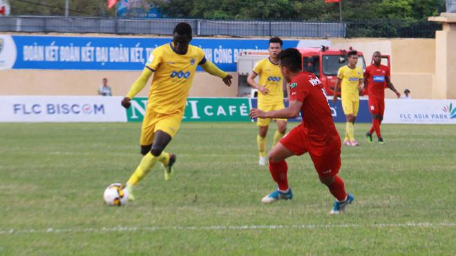 Chủ tịch Tập đoàn FLC Trịnh Văn Quyết: 'Chúng tôi dừng tài trợ bóng đá Thanh Hóa'