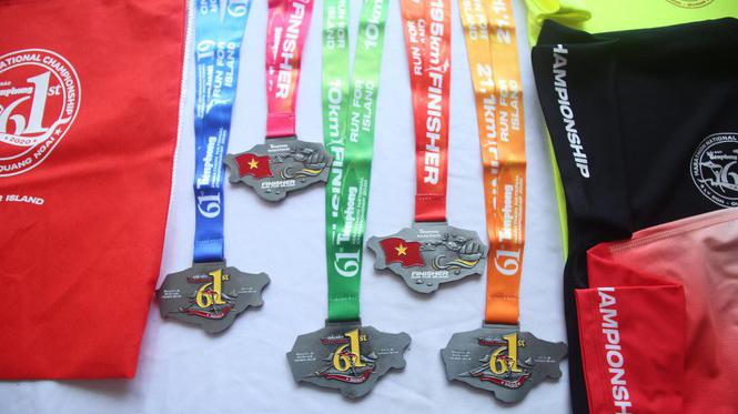 Tiền Phong Marathon 2020 có cơ cấu giải thưởng khủng