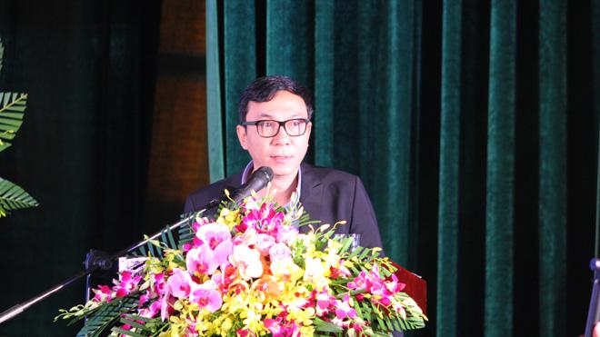 Phó Chủ tịch VFF Trần Quốc Tuấn: 'Đã và sẽ xử nghiêm những trọng tài mắc lỗi'
