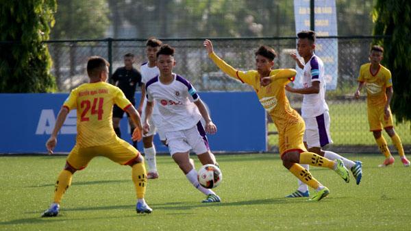 Vòng 2 giải hạng Nhì QG 2019: Lâm Đồng chiếm ngôi đầu bảng A