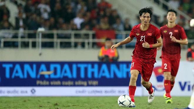 200 triệu đồng cho cầu thủ Việt Nam ghi bàn đầu tiên ở trận Việt-Thái