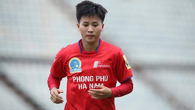 Giải BĐ nữ VĐQG – Cúp Thái Sơn Bắc 2020: Cú sốc đến từ Thái Nguyên T&T