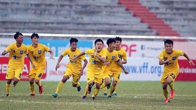U18 Việt Nam thảm bại vì HLV Hoàng Anh Tuấn bỏ sót nhân tài?