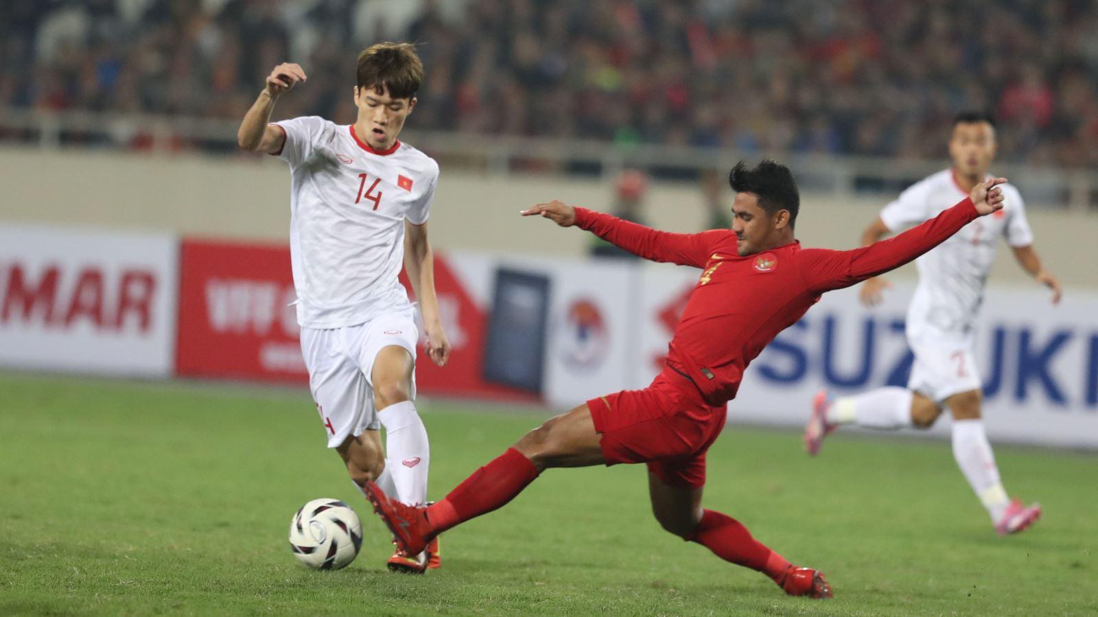 Việt Nam sẽ làm chủ nhà VCK U23 châu Á?