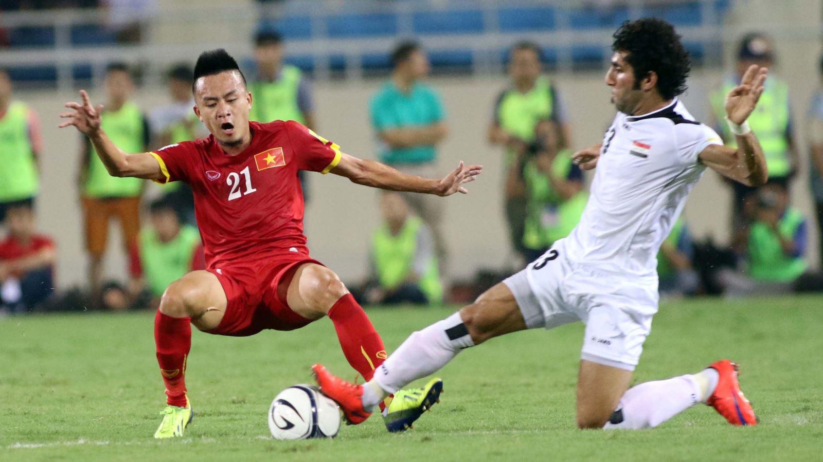 Tuyển Việt Nam ở Asian Cup 2019: Chuyện chàng 'Quái vật tí hon'